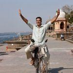 インドでまんこ綿作ったで!→5億人を救った男として映画化『パッドマン 5億人の女性を救った男』