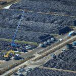 大阪万博会場建設に放射能汚染土を使用か。関西人の健康と瀬戸内海の漁業に致命的な打撃
