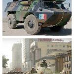 フランス政府、パリに装甲車展開へ。 8日予定の抗議デモ警戒、美術館も閉館