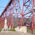 よ・・・余部鉄橋列車転落事故から32年