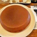 最近の若者はホットケーキを「パンケーキ」とゆうらしいぞ、