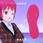イギリスのスニーカーショップが日本の「アニメ」「コスプレ」文化をテーマにしたスニーカーを発売